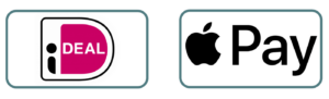 Yourcave partners iDeal & Apple Pay