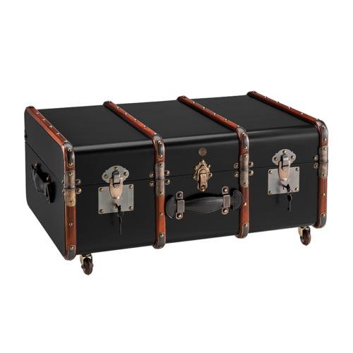 Zwarte tafel authentic models